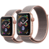 Watch Seri4 LTE Alu – 44mm Sport Loop