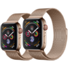 Watch Seri4 LTE Stainless Steel – 44mm Milanese Loop