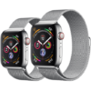 Watch Seri4 LTE Stainless Steel – 40mm Milanese Loop